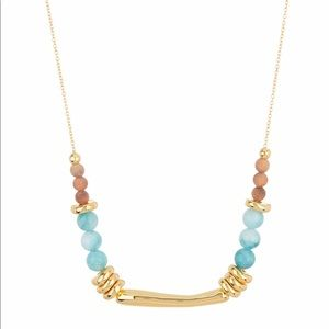 Gorjana Makena Long Adjustable Necklace